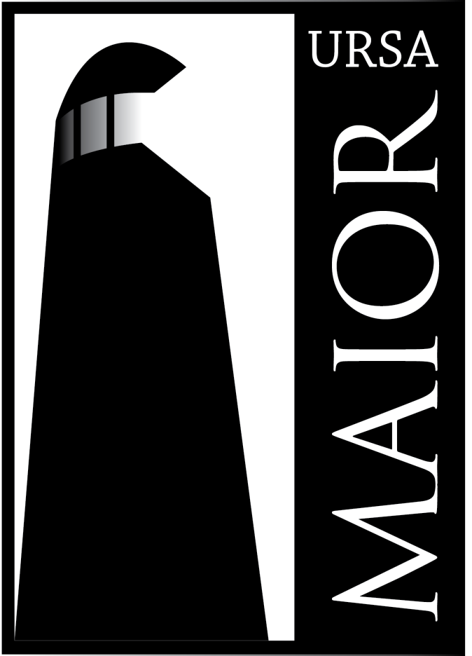 Logo Ursa Maior